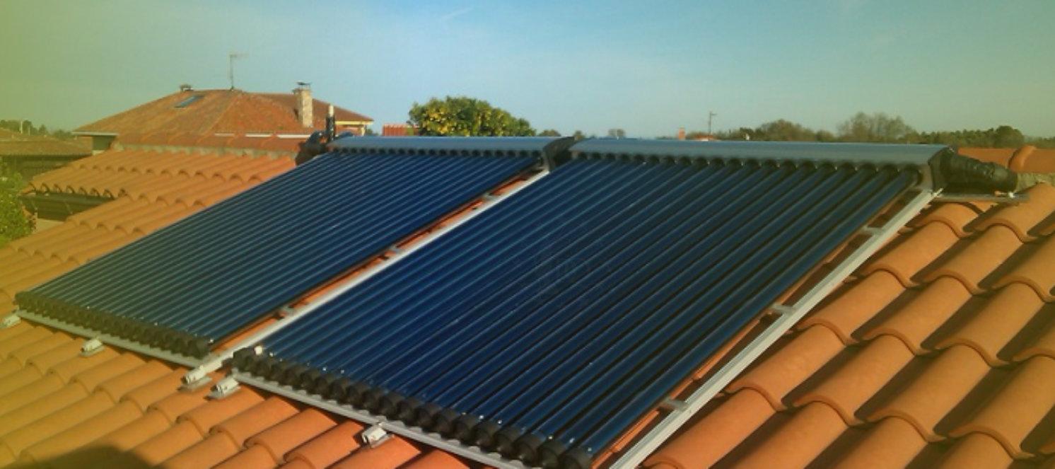 Potencial de la Energía Solar