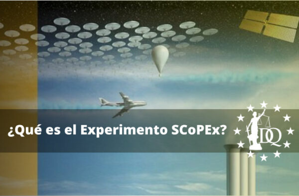 Qué es el experimento SCoPEx